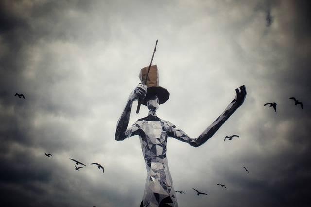 Conductor Human Gull - Free photo on Pixabay (613259)