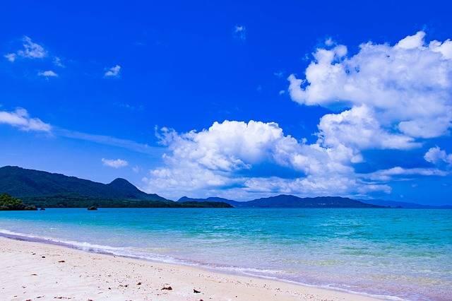 Okinawa Sea Japan - Free photo on Pixabay (613996)