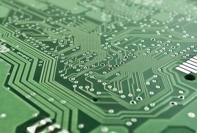 Board Electronics Computer - Free photo on Pixabay (614043)