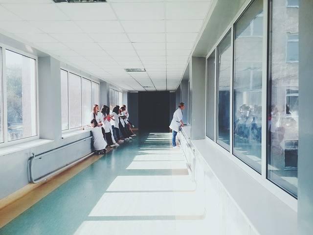 Doctors Hospital People - Free photo on Pixabay (614200)