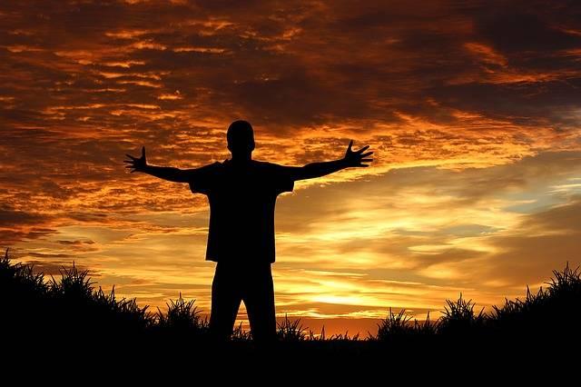 Person Human Joy - Free photo on Pixabay (614747)