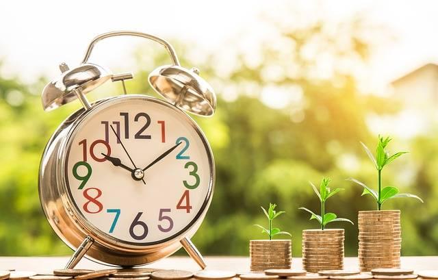 Money Finance Business - Free photo on Pixabay (616065)