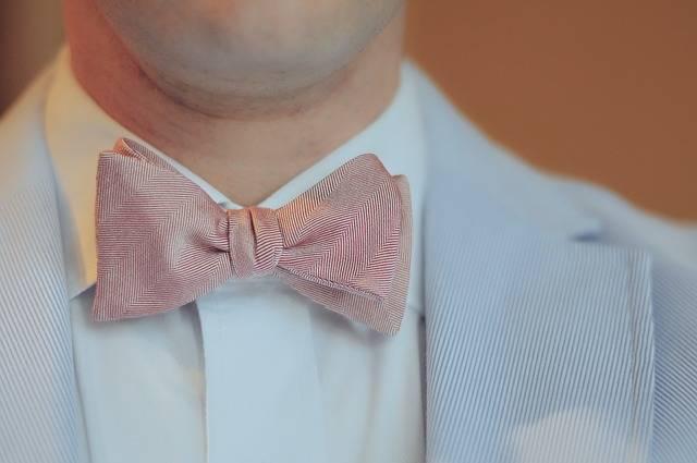 Tie Fashion Elegant - Free photo on Pixabay (616356)