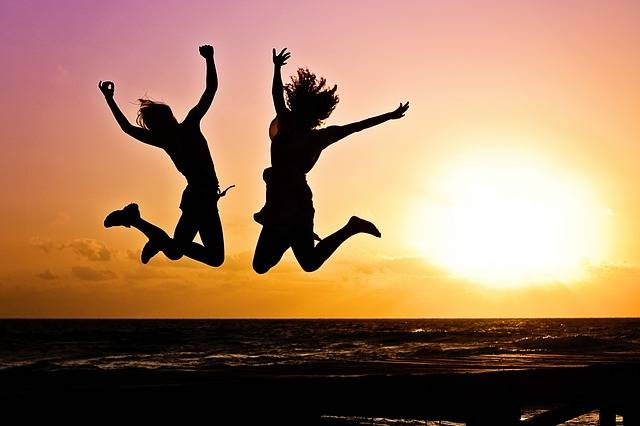 Youth Active Jump - Free photo on Pixabay (617049)