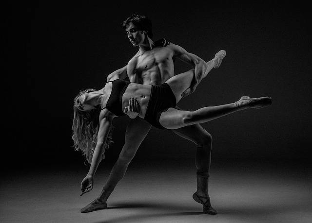 Adult Ballerinas Ballet - Free photo on Pixabay (617372)