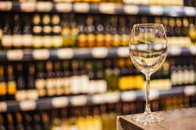 Wine The Drink Glass - Free photo on Pixabay (617376)