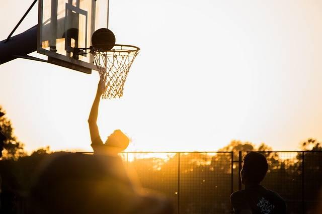 Basketball Sport Ball - Free photo on Pixabay (617843)