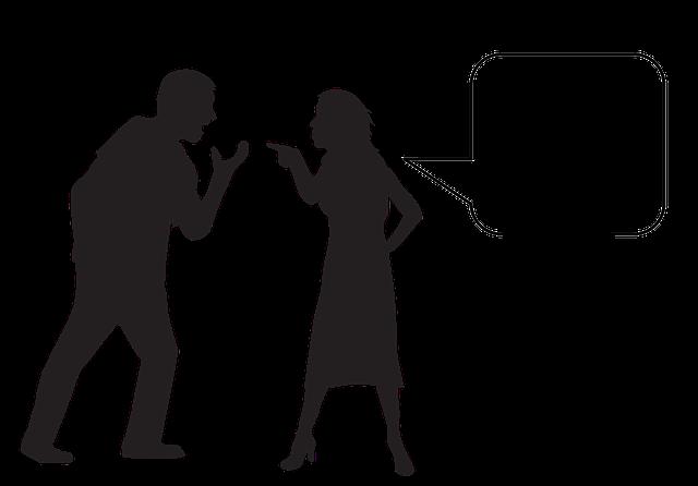 Jealousy Infidelity Argument - Free image on Pixabay (619988)