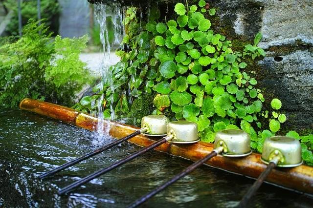 Water Shrine Japan - Free photo on Pixabay (620642)
