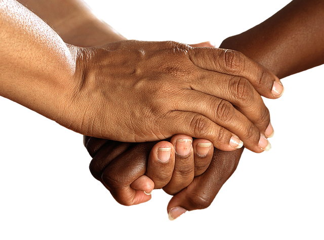 Hands Shake Encouragement - Free photo on Pixabay (620901)