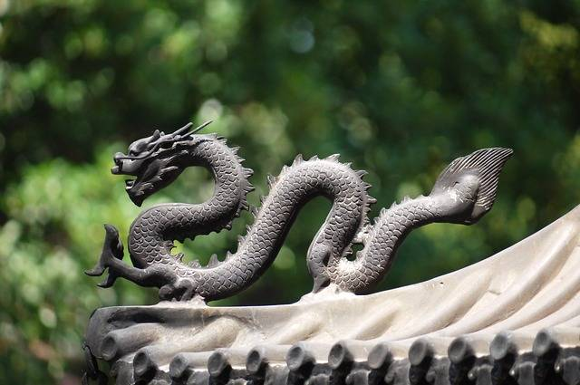 China Monument Tourism - Free photo on Pixabay (621219)