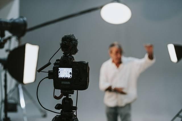 Acting Actor Adjusting - Free photo on Pixabay (621545)