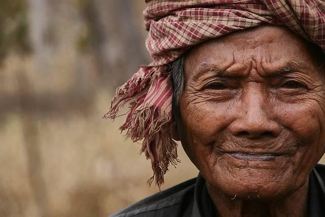 Old Man - Free photo on Pixabay (623698)