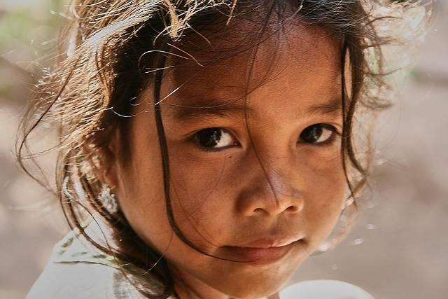 Young Girl Child - Free photo on Pixabay (623701)