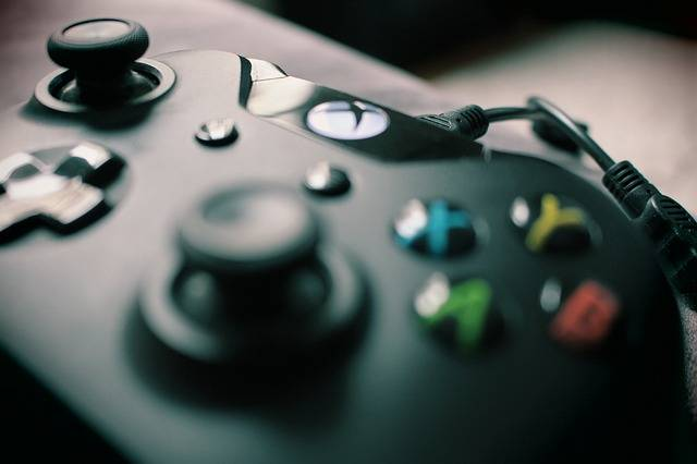 Xbox One Microsoft - Free photo on Pixabay (623838)