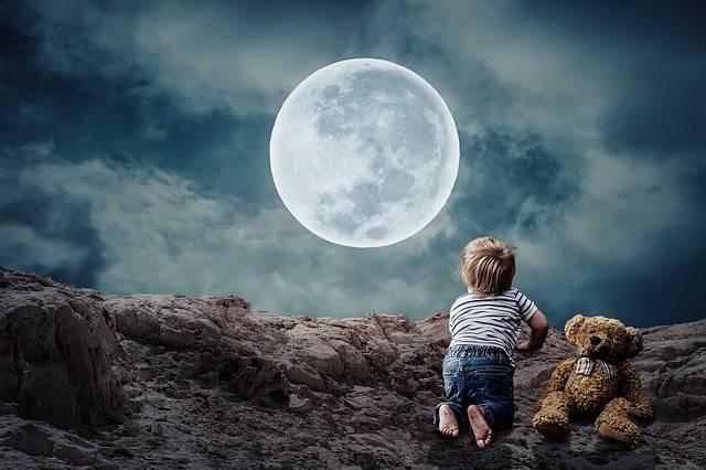 Good Night Small Child Little Boy - Free photo on Pixabay (624071)