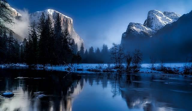 Yellowstone National Park Wyoming - Free photo on Pixabay (624716)