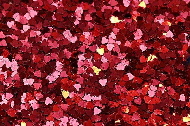 Background Texture Heart - Free photo on Pixabay (626763)