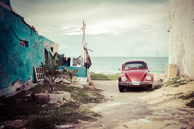 Car Volkswagen Old - Free photo on Pixabay (626809)