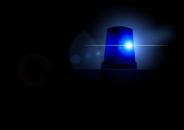 Blue Light Siren Ambulance - Free image on Pixabay (626989)