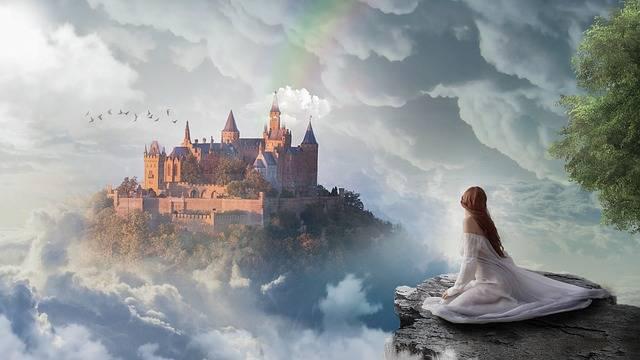 Water Sky Panoramic - Free photo on Pixabay (627467)
