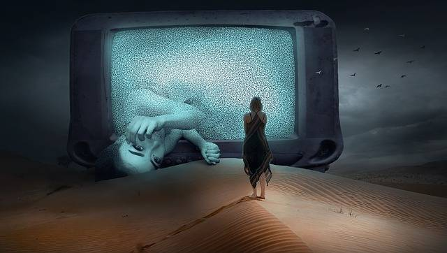 Fantasy Tv Woman - Free photo on Pixabay (627469)
