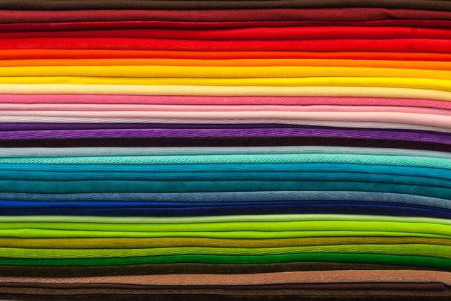 Textile Color Colorful - Free photo on Pixabay (627700)