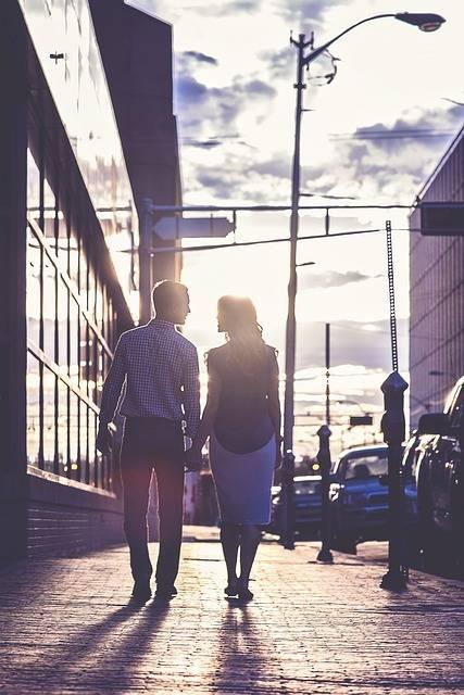 Date Night Couple - Free photo on Pixabay (629901)