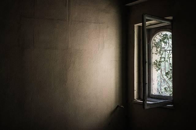 Window Old Abandoned - Free photo on Pixabay (631751)