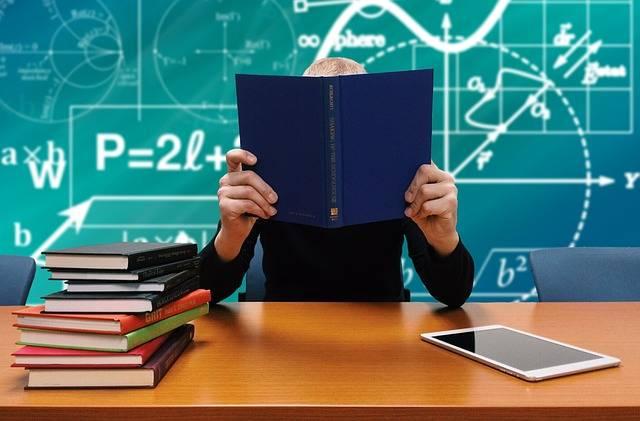 School Study Learn - Free photo on Pixabay (633126)