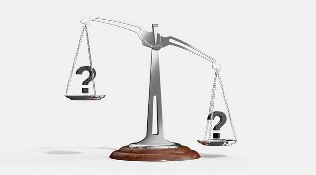 Scale Question Importance - Free photo on Pixabay (633369)