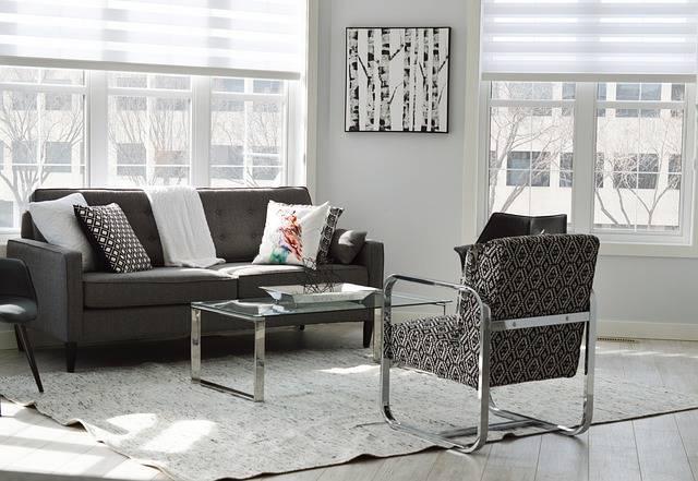 Living Room Condo House - Free photo on Pixabay (633850)