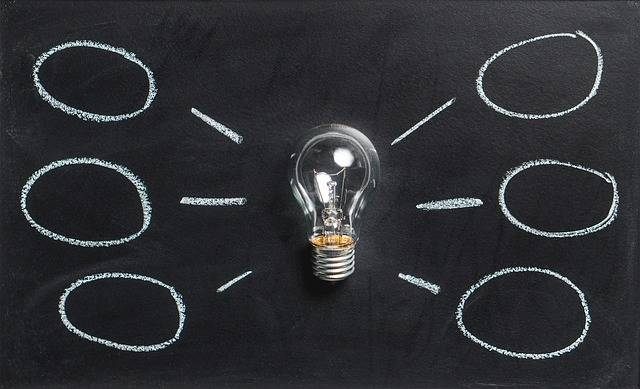 Mindmap Brainstorm Idea - Free photo on Pixabay (636633)