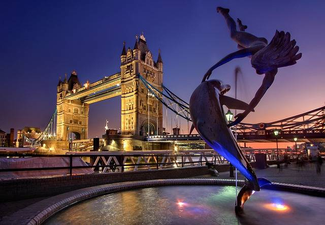 London Tower Bridge England - Free photo on Pixabay (638902)