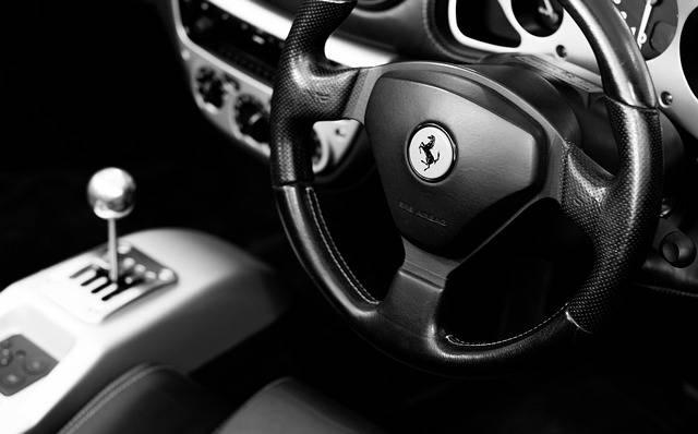 Ferrari 360 Automobile - Free photo on Pixabay (641164)