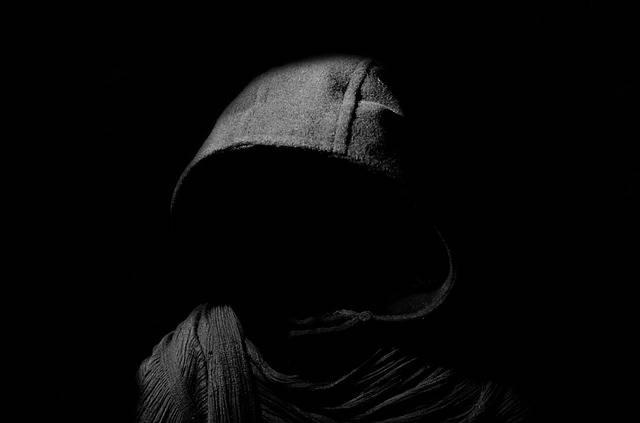 Death Darkness Dark - Free photo on Pixabay (641176)