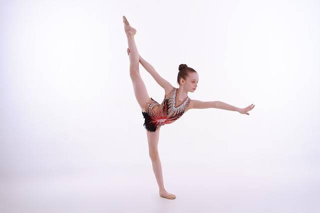 Balance Exercise Ballet - Free photo on Pixabay (641740)