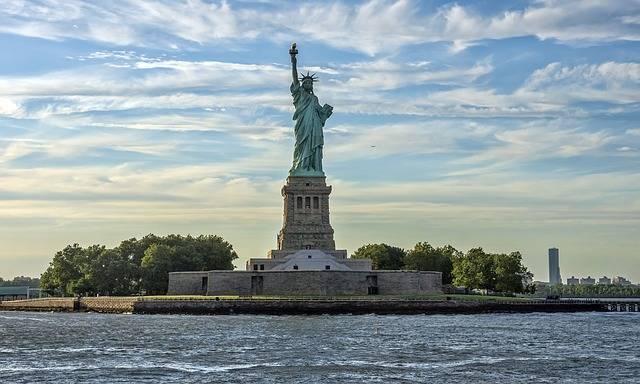 New York City Urban - Free photo on Pixabay (641843)
