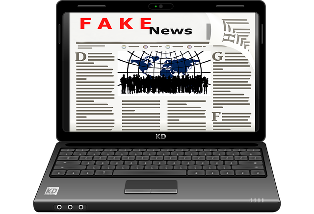 Fake News Media - Free image on Pixabay (641857)