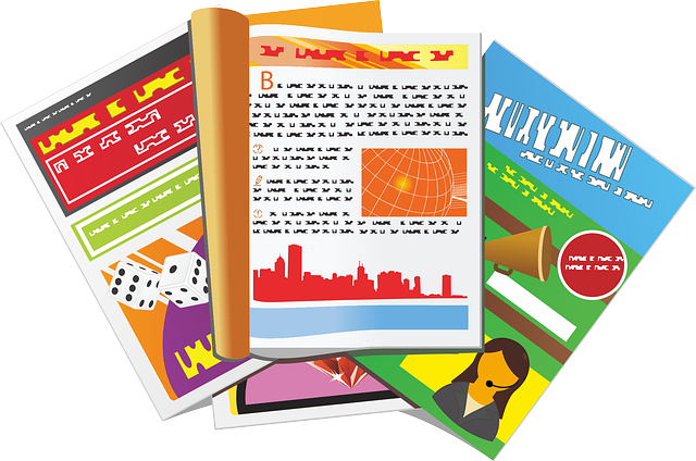 Journal Magazin Reading - Free vector graphic on Pixabay (642938)