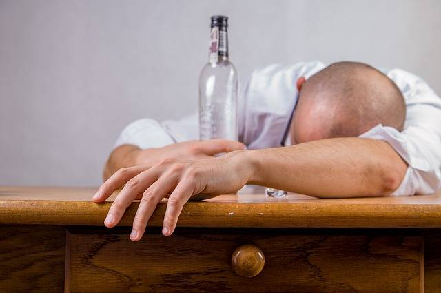 Alcohol Hangover Event - Free photo on Pixabay (642956)