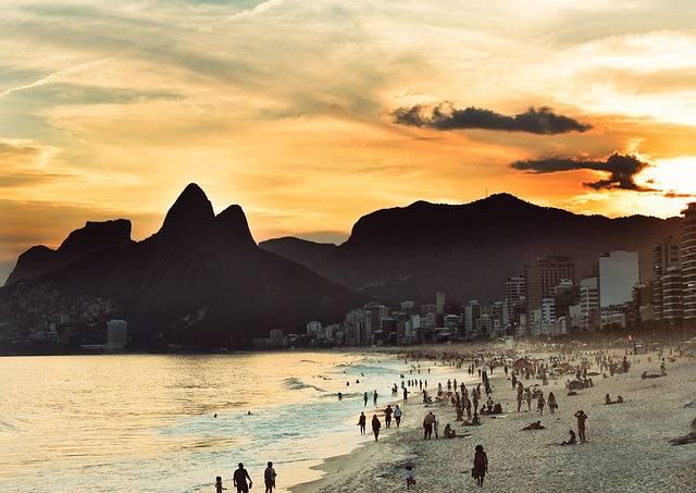 Landscape Brazil Nature - Free photo on Pixabay (643359)