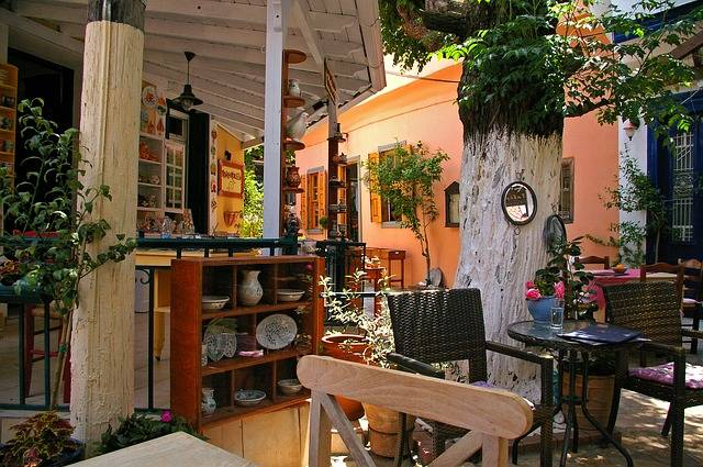 Samos Greece Vacations - Free photo on Pixabay (643598)