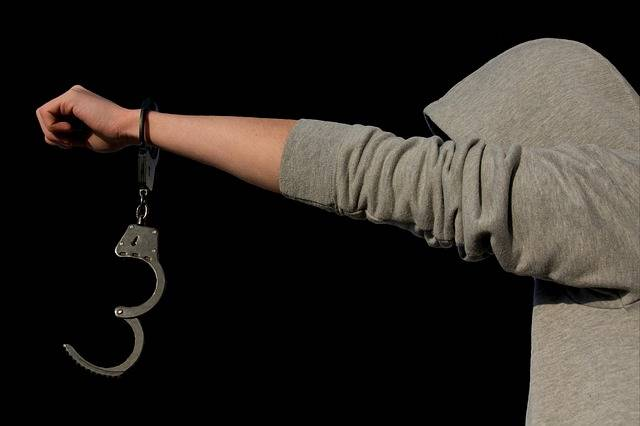 Protection Of Minors Criminal - Free photo on Pixabay (644004)