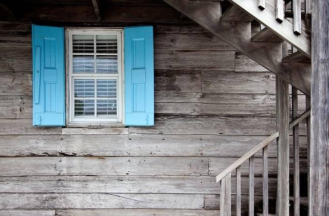 Shutters Architecture Window - Free photo on Pixabay (644018)