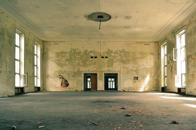 Room Old Empty - Free photo on Pixabay (644162)