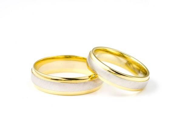 Ring Wedding Rings - Free photo on Pixabay (644172)