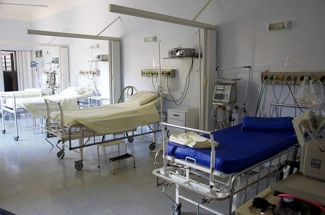 Hospital Bed Doctor - Free photo on Pixabay (644177)