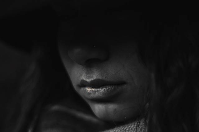 Girl Woman Emotions - Free photo on Pixabay (644207)
