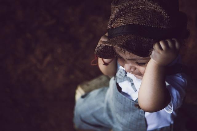Babyboy Kids Kid - Free photo on Pixabay (644226)